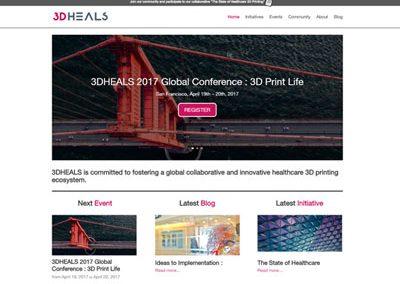 3D Heals
