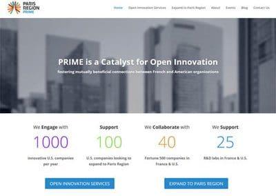 Innovation Prime