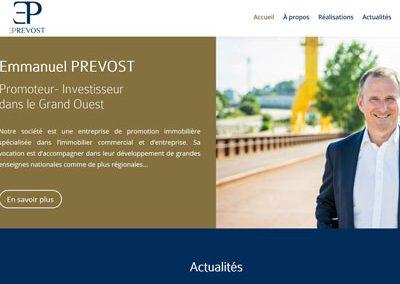 Emmanuel PREVOST