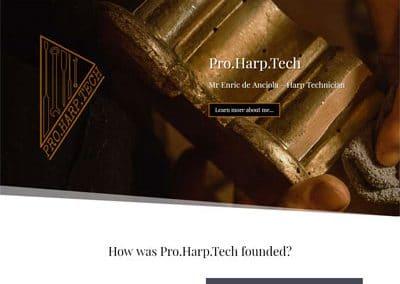 Pro.Harp.Tech